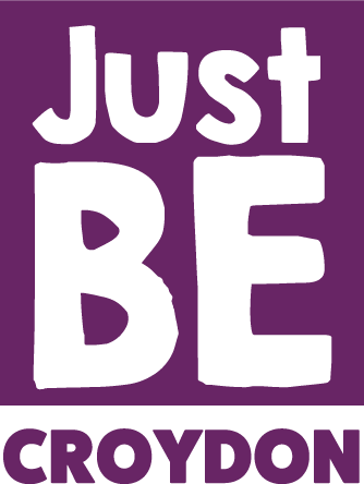 Just BE Croydon logo