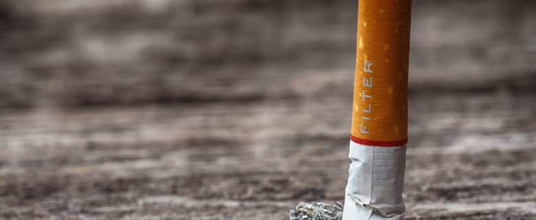 Quitting Smoking: A quitter's journey from smoking to smoke-free