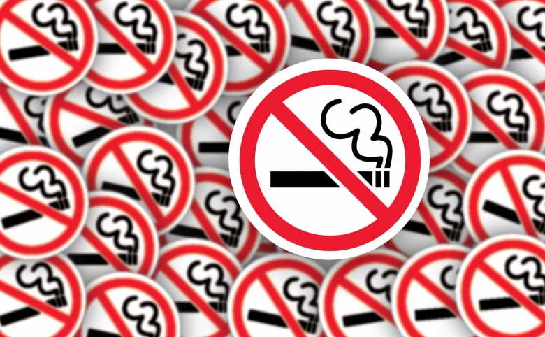 National No Smoking day – are you getting involved?
