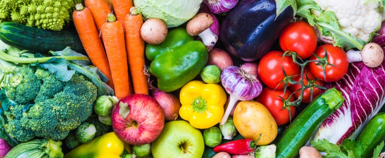 Do you know how much is in a portion of fruit and veg?