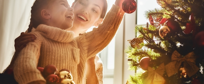Little tips to improve mental wellbeing during Christmas and beyond