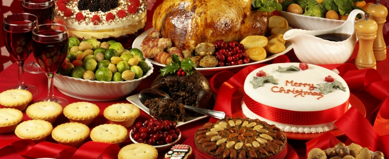 Christmas Calories – Make sure you can enjoy all your Christmas favourites… but still eat well!