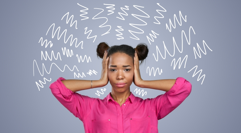 April is stress awareness month – what can we do to help manage everyday stress?
